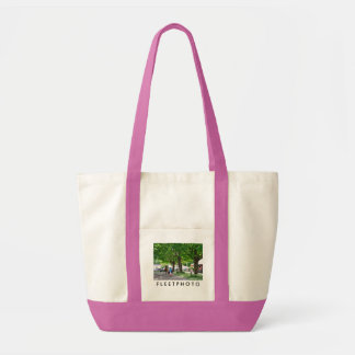 Fasig Tipton Yearling Sales Tote Bag