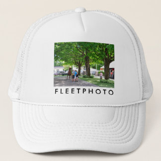 Fasig Tipton Yearling Sales Trucker Hat
