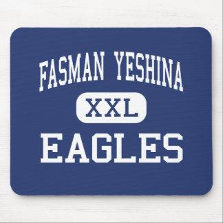 Fasman Yeshina - Eagles - High - Skokie Illinois Mouse Pad