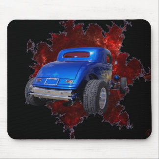 Fast 33 mouse pads