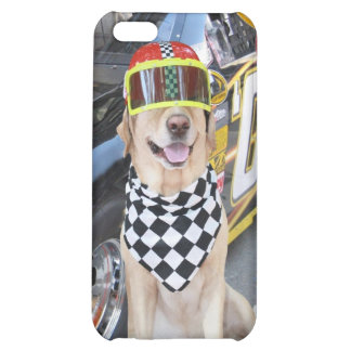 Fast and Cute iPhone 5C Cover