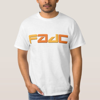 Fast And Daring Colors by Seb T-Shirt