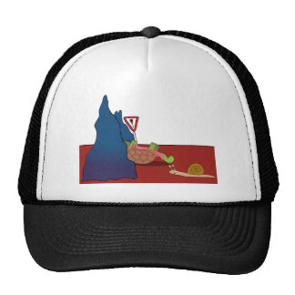 fast and furios trucker hat