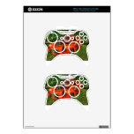 Fast and Sleek Xbox 360 Controller Skin