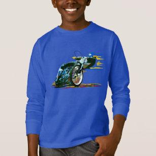 0c94af37 Flat Track T-Shirts - T-Shirt Design & Printing   Zazzle
