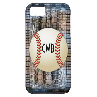 Fast Ball iPhone 5 Case