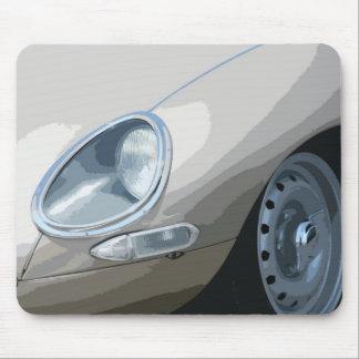 FAST CAR 10 (mouse-pad) Mousepad