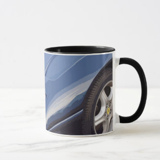 FAST CAR 11 (mug) Mug
