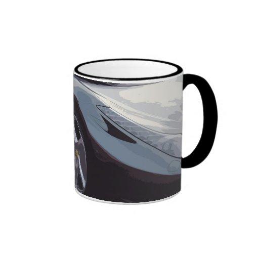 FAST CAR 8 (mug)