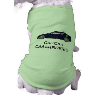 Fast Car T-Shirt