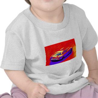 fast car t-shirts