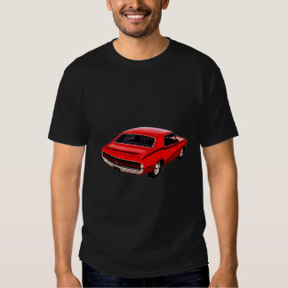 Fast Cat Shirt