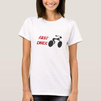 Fast Chick T-Shirt