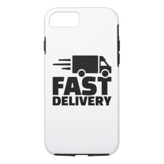 Fast delivery iPhone 8/7 case
