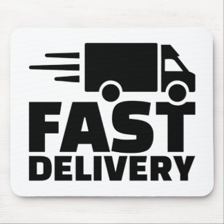 Fast delivery mouse pad