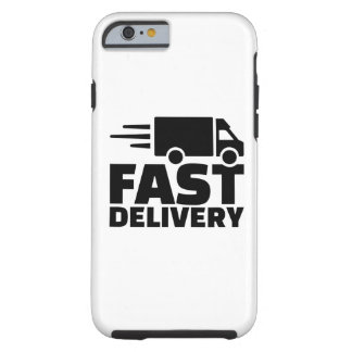 Fast delivery tough iPhone 6 case