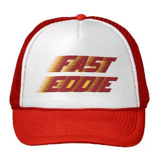 Fast Eddie Hat