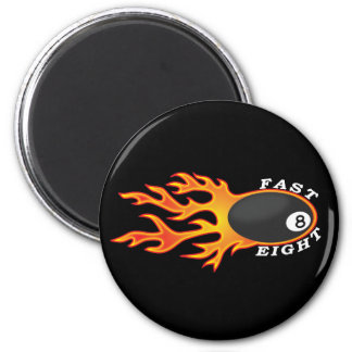 Fast Eight magnets