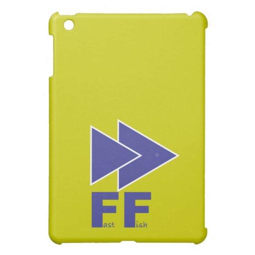 Fast Fish Cover For The iPad Mini