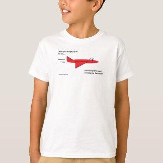 Fast-Flying Flynn T-Shirt