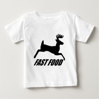 Fast food buck baby T-Shirt