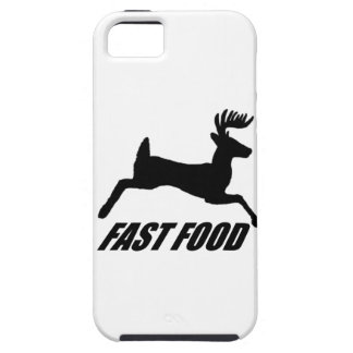 Fast food buck iPhone 5 cases