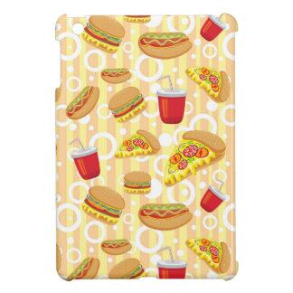 Fast Food Case For The iPad Mini