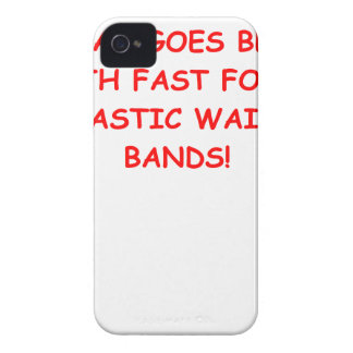 fast food Case-Mate iPhone 4 case