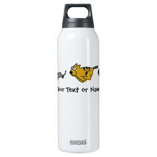 Fast Food Chain SIGG Thermo 0.5L Insulated Bottle