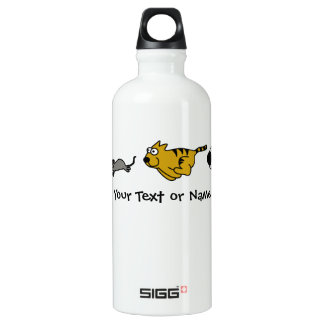 Fast Food Chain SIGG Traveler 0.6L Water Bottle