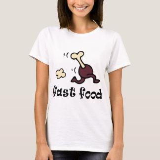 fast food chicken T-Shirt