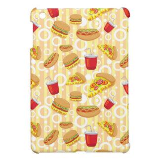 Fast Food iPad Mini Cover