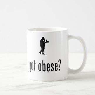 Fast Food Lover Coffee Mug