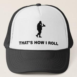 Fast Food Lover Trucker Hat