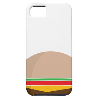 fast food meal iPhone SE/5/5s case