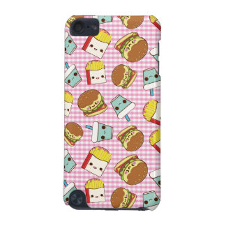 Fast Food Minis iPod Touch (5th Generation) Case