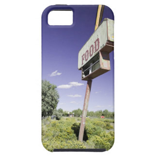 Fast food restaurant sign iPhone SE/5/5s case