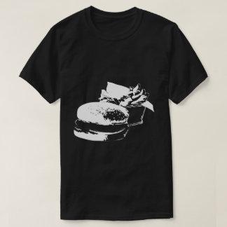 Fast food. T-Shirt