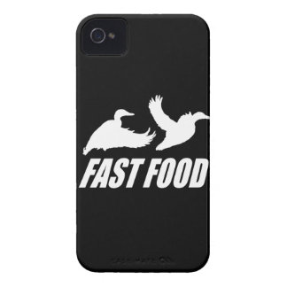 Fast food water fowl w iPhone 4 covers