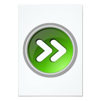 Fast-Forward Button Card
