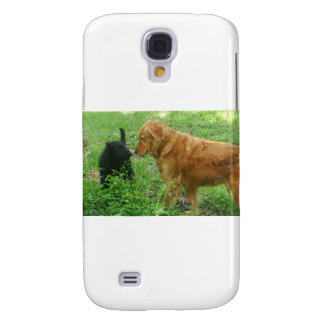 Fast Friends Samsung Galaxy S4 Cover