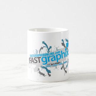 Fast Graphix Online Coffee Mug