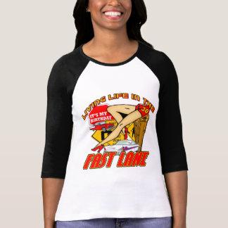 Fast Lane 30th Birthday Gifts T-Shirt