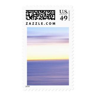 fast lane II Postage Stamp