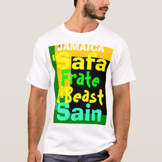 Fast Men No. 1 T-Shirt