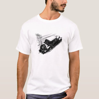 Fast Moving Classic T-Shirt