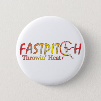 Fast Pitch Softball Version 2 Button