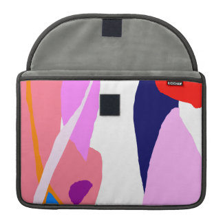 Fast Thought MacBook Pro Sleeve