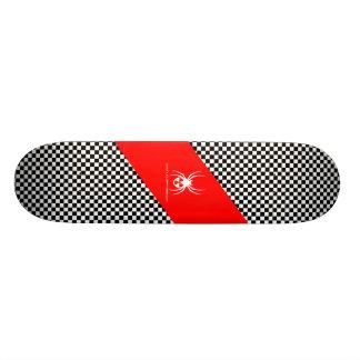 """Fast Times"" Skateboard"
