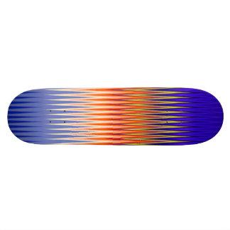 Fast Track Skateboard Deck